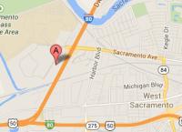 West Sacramento, CA