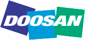 Doosan transparent
