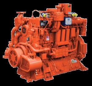 Biogas Engines