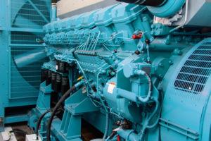 Valley Power Systems Diesel Generator