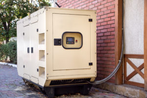 Valley Power Systems Generator California Service