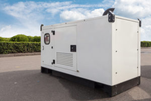 Mobile Generator Backup Generator  Emergency Generator Valley Power Systems California
