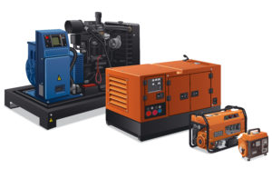Hybrid Generator Options Valley Power Systems California
