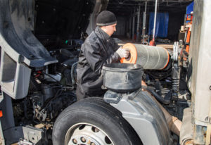 Diesel Engine Maintenance by Valley Power Systems in CA