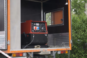 Generator Failure Solutions - Onsite Generator
