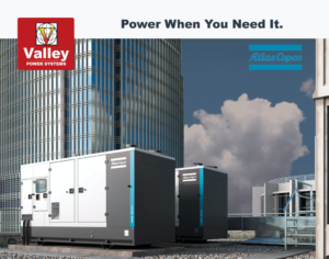 prepare for power failure with a backup generator