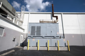 diesel hybrid generator by valley power systems