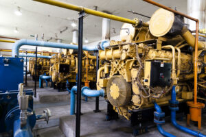 industrial engine valley power systems california