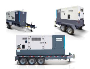 atlas copco portable generators by valley power systems