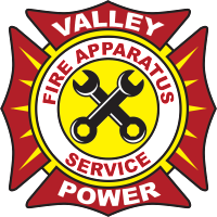 Valley Fire Logo