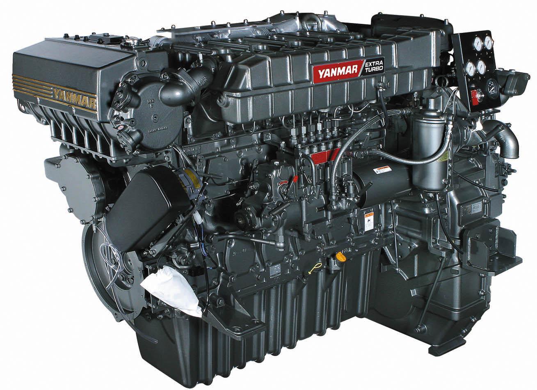 Engine A